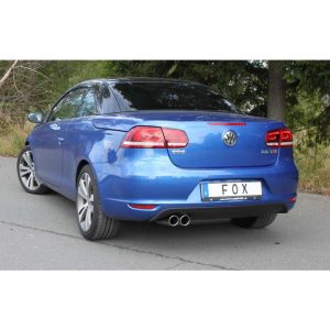 VW Eos 1F - Facelift - 1