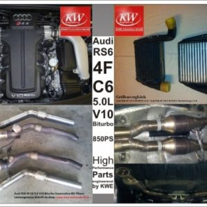 audi rs6 4f 850ps performance stage leistungsstufe