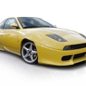 Front Stoßstange FIAT COUPE