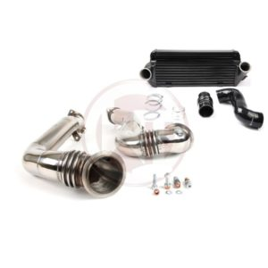 Competition Paket EVO 2 BMW E-Reihe N54 Motor - Packages - BMW